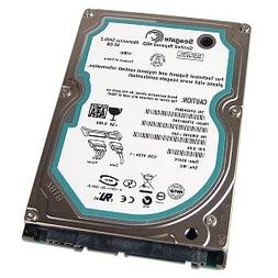 Seagate ST96812AS 60GB SATA/150 5400RPM 8MB 2.5-Inch Noteboo