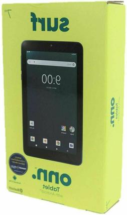 surf 7 android tablet 9 0 pie