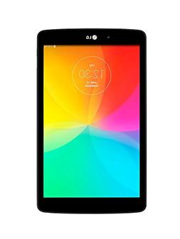 T-Mobile LG G Pad X 8.0 Android Tablet , 802.11ac Wi-Fi, 4G