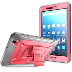 AT&T Trek 2 HD Case, SUPCASE  Full-body Rugged Protective Ca