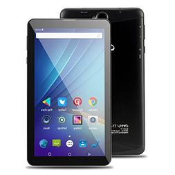 OYYU T7 Pro Android Tablet 7 Inch 4G LTE Phablet, Android 7.