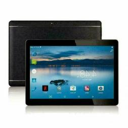 Tablet 10 inch Android Go 8.1, Tablet PC with TF Card Slot a