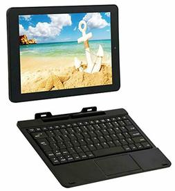 RCA Tablet 10 Inch Viking Pro 2n1 2-1 With Keyboard RAC Best