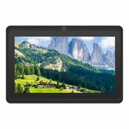 Tablet Android Unlocked 3G Phone with Sim Card Slots 7-Inch