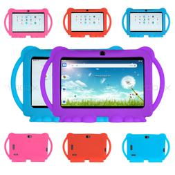 "XGODY Tablet PC for Children Android 8.1 8GB 7"" IPS Bluetoot"