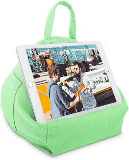 tablet pillow stand tablet lap pillow on