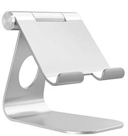 Comsoon Tablet Stand, Cell Phone Stand, Adjustable Holder, C