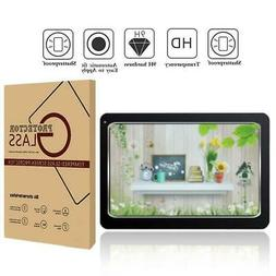 Tablet Tempered Glass Screen Protector Cover For Dragon Touc