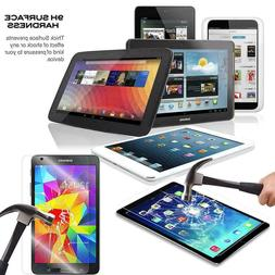 Tempered Glass Screen Protector Film For Samsung Galaxy Tabl
