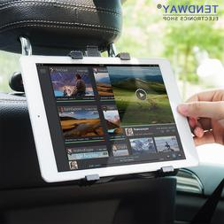 Tendway Tablet Car Holder Stand for Ipad 2/3/4 Air Pro Mini