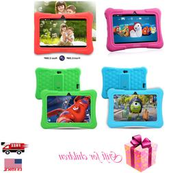 "Touch Dragon 7"" 1GB+8GB Tablet Android 5.1 for Kids gifts Du"