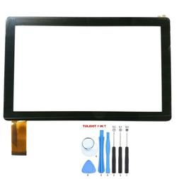 """Touch Screen Digitizer Glass for 7 Inch Alldaymall A88S 7"""" A"""
