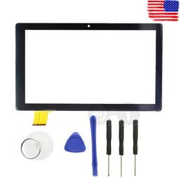 Touch Screen Digitizer Panel & Tools for RCA RCT6103W46 PRO