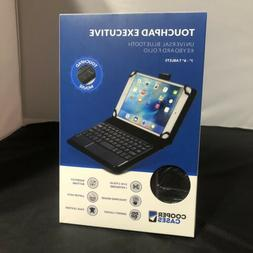 Cooper Cases TOUCHPAD EXECUTIVE keyboard case  NEW P2