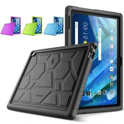 Poetic TurtleSkin Silicone Case for Lenovo Moto Tab /Tab 4 1