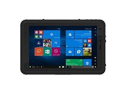 Vanquisher 8-Inch Ultra Rugged Tablet PC , Windows 10 / Inte