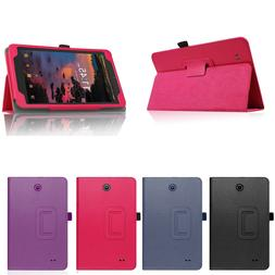 Ultra Slim Shell Case Cover For T-Mobile Alcatel A30 8-inch