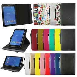 Universal 360° Rotating Wallet Case Cover for YunTab K98 9.