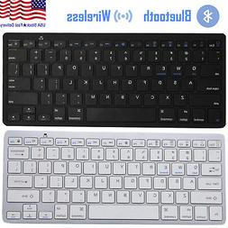Universal Bluetooth 3.0 Slim Keyboard for Android Windows iO