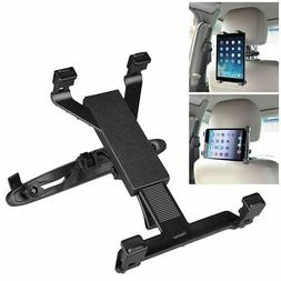 Universal Car Back Seat Headrest Mount Holder For iPad Mini