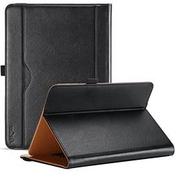 ProCase Universal Tablet Case for 7-8 inch Tablet, Stand Fol