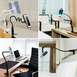 Universal Tablet or Mobile phone Lazy Holder Mount Flexible