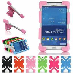 """US For 8"""" 8.4 inch Tablet Universal Shockproof Silicone Gel"""
