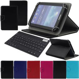 "For 9.7""-10.1"" Android Windows Tablet Bluetooth Keyboard Uni"