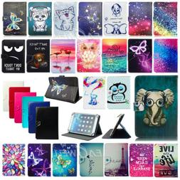 US Universal New Pattern PU Leather Case Cover For Various 1