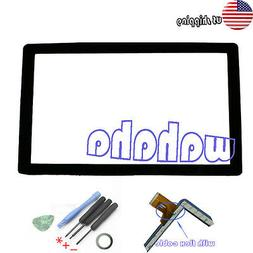 USA New Digitizer Touch Screen Panel for Alldaymall A88X 7 I