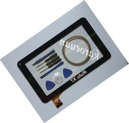 USA New Touch Screen Digitizer Panel for Ematic Quad-Core EG