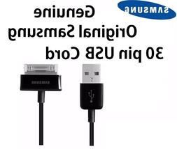 "Samsung USB Charger Cable for Galaxy Tab 2 Tablet 7"" 8.9"" 10"