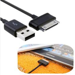 USB Charger Charging Data Cable Cord for Samsung galaxy <fon