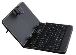 USB Keyboard Case Cover for RCA Premium Voyager 7 / Mercury