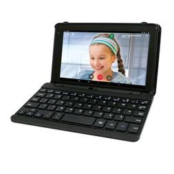 voyager 7 16gb tablet with keyboard case