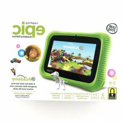 VTech LeapFrog Epic ACADEMY EDITION 16GB Kids Educational An