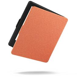 "Wake/Sleep Smart Case Cover For All-New Kindle E-reader 6"" T"