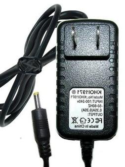 WALL charger AC adapter FOR RCT6213W87 RCA Maven Pro 11.6 IN
