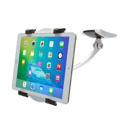CTA Digital Wall Mount for Tablet PC, iPad - 12 Screen Suppo