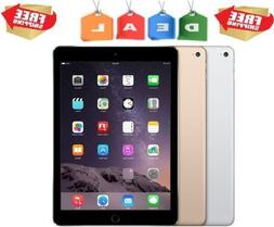 Apple WARRANTY iPad 6th Gen. 9.7-Inch GB WIFI Gold,Gray,Silv