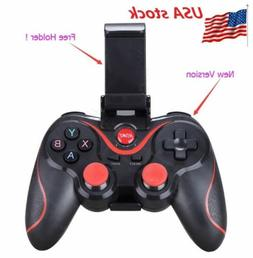 Wireless Bluetooth Game Controller Joystick for Android iOS