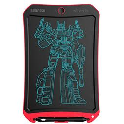 IGERESS Newest 8.5-inch LCD Writing Tablet with Cool Robot E
