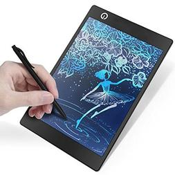 Writing Tablet by THYMY Colorful Screen 9.7 inch Electronic