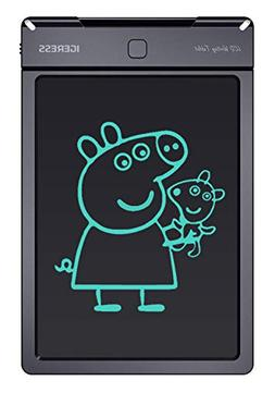 IGERESS 9-inch LCD Writing Tablet Electronic Writing Board D