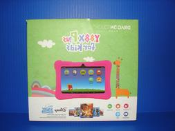 Dragon Touch Y88X Plus 7 inch Kids Tablets for Children Quad
