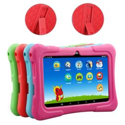"Dragon Touch Y88X Plus 7"" Kids Tablet Android5.1 8GB Dual Ca"