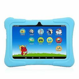 Dragon Touch Y88X Plus 7 inch Kids Tablet, Kidoz Pre-Install