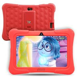 Dragon Touch Y88X Plus 7 inch Kids Tablet 2017 Version, Kido