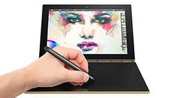 "Lenovo Yoga Book - FHD 10.1"" Android Tablet - 2 in 1 Tablet"